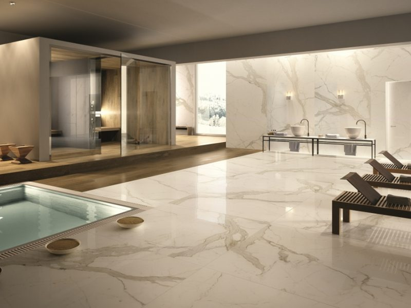 Slim Slab Porcelain