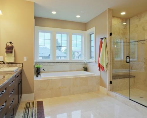 Vanity Counter Tops & Tub Decks